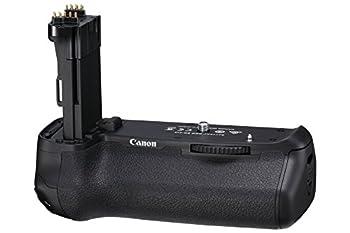 型番:Canon バッテリーグリップ BG-E14 対応機種:EOS80D/70D 撮影枚数 ※常温:約320枚~約1840枚 撮影枚数 ※低温:約50枚~約1700枚 対応電池:LP-E6N/LP-E6/単3形乾電池