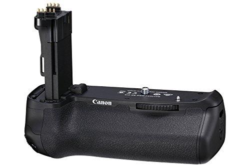 Canon BG-E14 - Empuñadura con batería para cámaras Digitales, Color Negro
