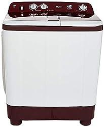Haier Semi Automatic Top Loading Washing Machine 8 Kg HTW80-1128BT