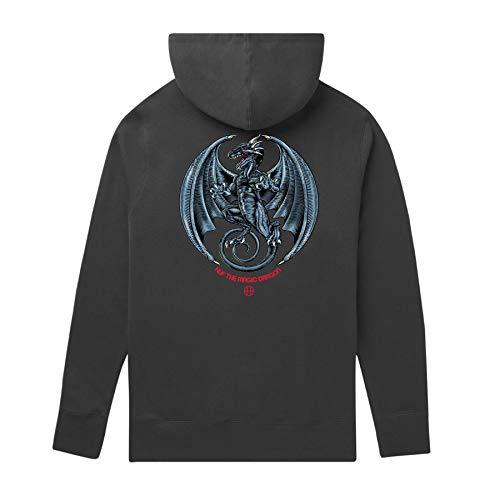 HUF De Magic Dragon Trui Hoody