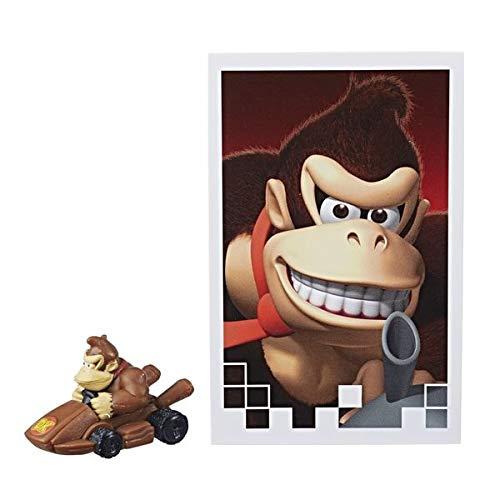 Mario Kart Monopoly Gamer Power Pack - Donkey Kong