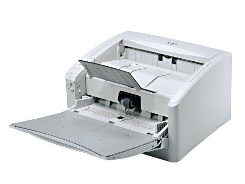 Canon DR-4010C Clr Duplex 42PPM USB 2.0 SCSI-iii 600DPI