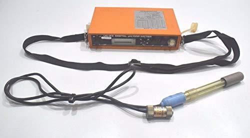 CICC UC – 23 S 866 Digitales pH-/ORP-Messgerät