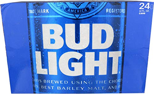Bud Light 24 x 355 ml