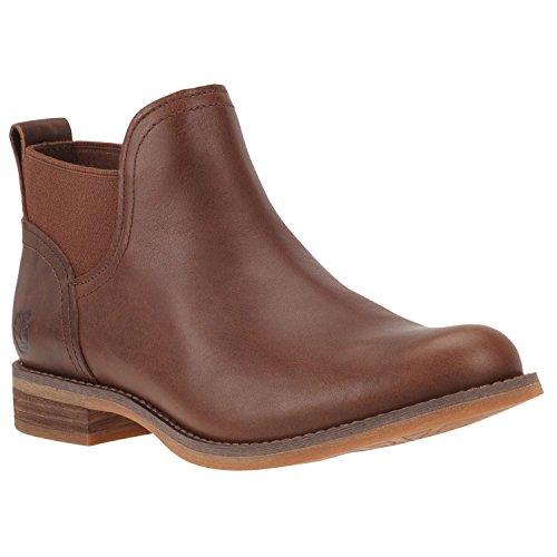Timberland Savin Hill Gore Ankle Boots Stiefeletten Chelsea Damen (37)