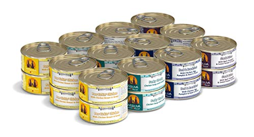 Weruva Grain-Free Natural Canned Food