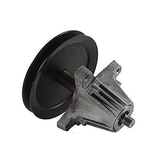 MTD Genuine Parts - Conjunto de husillo de 46 pulgadas para cortadoras de césped y cortadoras de giro cero