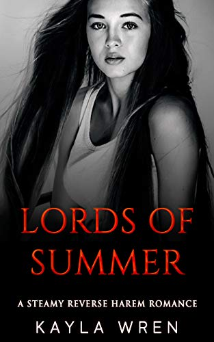 Lords of Summer: A contemporary reverse harem romance (English Edition)