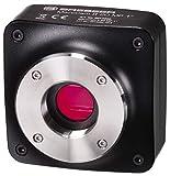 Bresser MikroCam II 20 MP 1 Zoll Mikroskopkamera, USB 3.0, Sony IMX183 Sensor