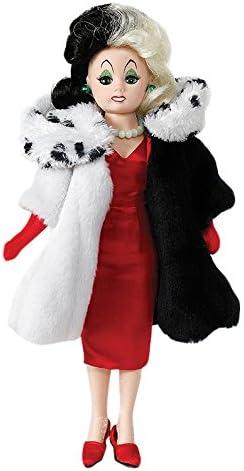Madame Alexander Max Ranking TOP20 75% OFF Cruella De Doll Vil 10