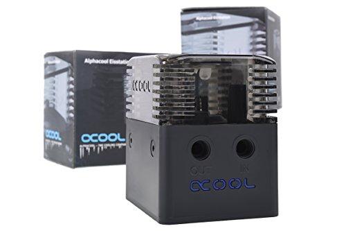 AlphaCool 15273 Eisstation VPP - Solo Reservoir Refrigeración Líquida Despositos