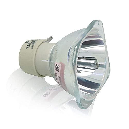 JRUIAN MW519 MP502 MP511 MP512 MP522 MX850UST Lámpara de proyector MP525P MP575 MP575P MP612 MP612C MP622 Compatible con reemplazo de Bombilla de proyección BENQ (Color : Default)