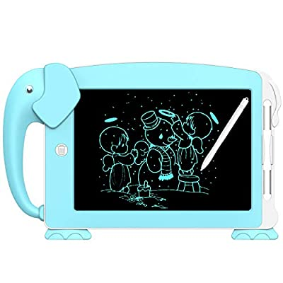 "LCD Writing Tablet, 10.5"" Electronic Writin..."