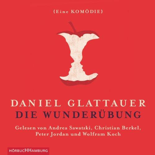 Die Wunderübung audiobook cover art