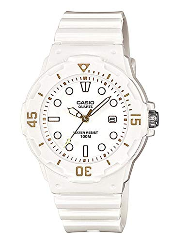 Casio Collection Damen Armbanduhr LRW-200H-7E2VEF