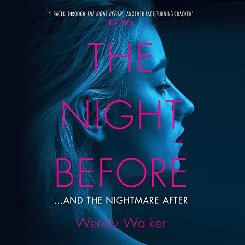 The Night Before cover art