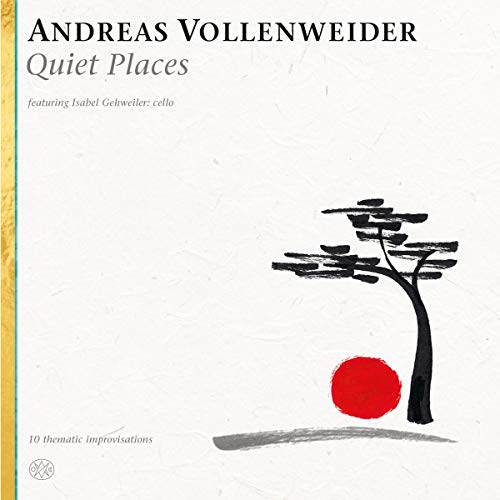Quiet Places [Vinyl LP]