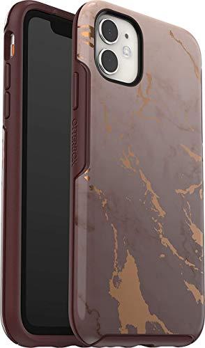 OtterBox Symmetry Series Slim Case für iPhone 11, Bulk Packaging - Lost My Marbles