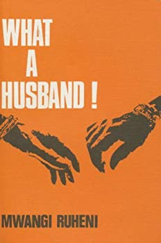 Paperback What a husband! Book