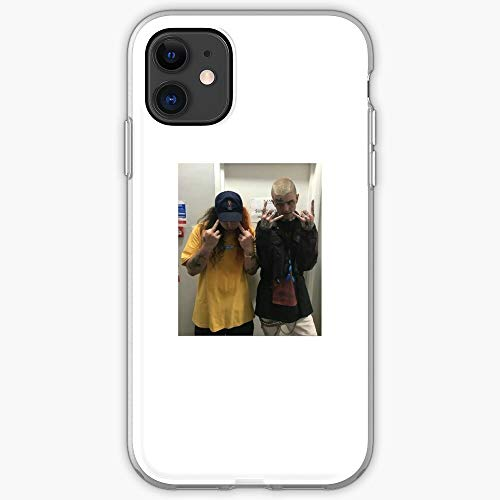 Cherry Lil Da Peep Ruby | Phone Case for iPhone 11, iPhone 11 Pro, iPhone XR, iPhone 7/8 / SE 2020, Samsung Galaxy