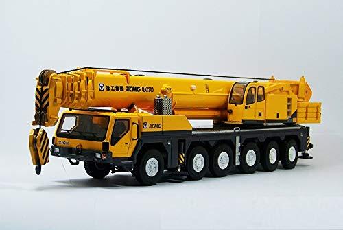for XCMG QAY200T 200 tons All-Terrain Crane 1/50 DIECAST Model Truck