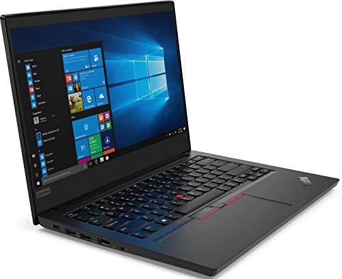Lenovo ThinkPad E14 14' Laptop - Core i7 1.8GHz CPU, 8GB RAM, Windows 10 Pro