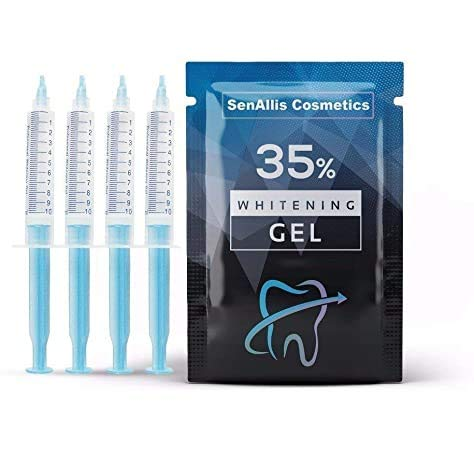 Best teeth whitening gel refills