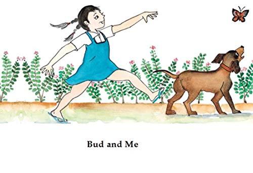 bud and me: kids bookshelf (English Edition