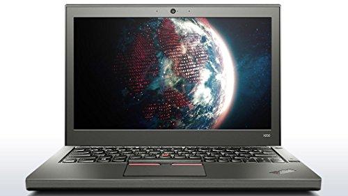 Lenovo ThinkPad X250 12.5' Laptop - Intel Core i5 2.7GHz, 5th Generation, 8GB RAM, 128GB SSD, Windows 10 (Renewed )