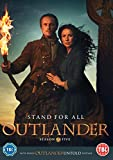 Outlander (2014) - Season 05 [Reino Unido] [DVD]