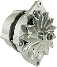 DB Electrical ABO0051 New Alternator For John Deere Case Crawler, Loader, Skidder, Tractor, Trencher, Backhoe, Excavator, Lift Truck, Fram tractor 0-120-488-205 0-120-488-293 9-120-060-040