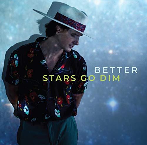 Stars Go Dim Album Cover
