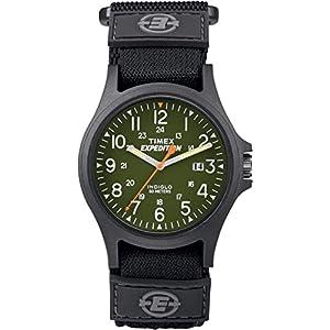 Timex Expedition TW4B00100 – Reloj de Pulsera para Hombre, Correa