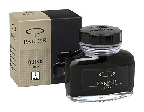 パーカー ボトルインク クインク ブラック 1950375 57ml 正規輸入品