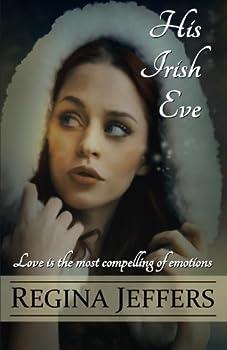 Paperback His Irish Eve Book