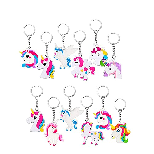 Unicorn Party Favors (Serves 12 Guests)
