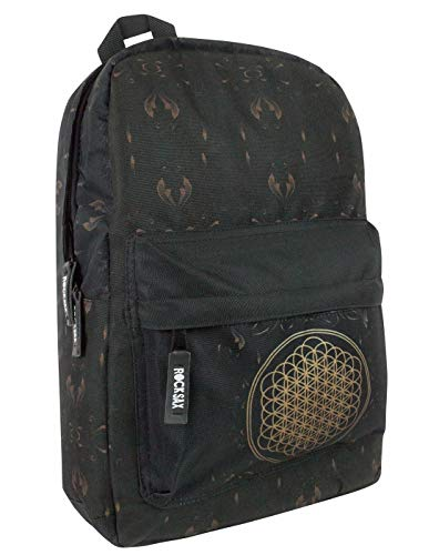 Rock Sax Bring Me The Horizon Sempiternal Backpack