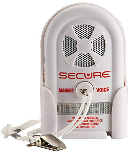 Secure MAG-3 Magnet Pull String Alarm Monitor