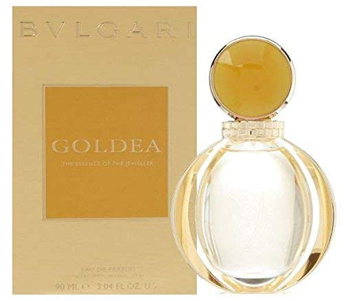 BVLGARI Goldea Eau de Parfum Spray 90ml