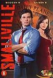 Smallville: L'intégrale de la saison 8 - Coffret 6 DVD