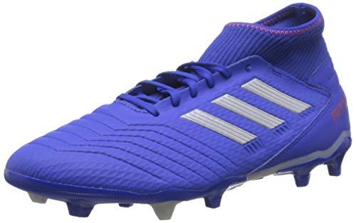 adidas Predator 19.3 Fg, Scarpe da Calcio Uomo, Multicolore (Multicolor 000), 42 2/3 EU
