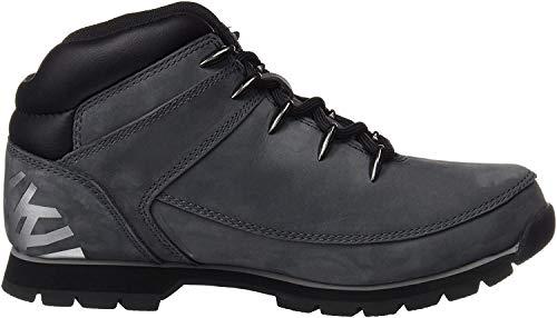 Timberland Herren Euro Sprint Hiker Chukka Boots, Grau (Grey Reflective), 43 EU