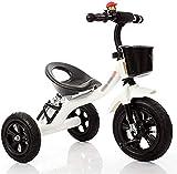 GYF Triciclo niños niño pequeño niño niño Triciclo 3 Ruedas bebé Coche Triciclo Juguete Coche 2-6 me Gusta como niño