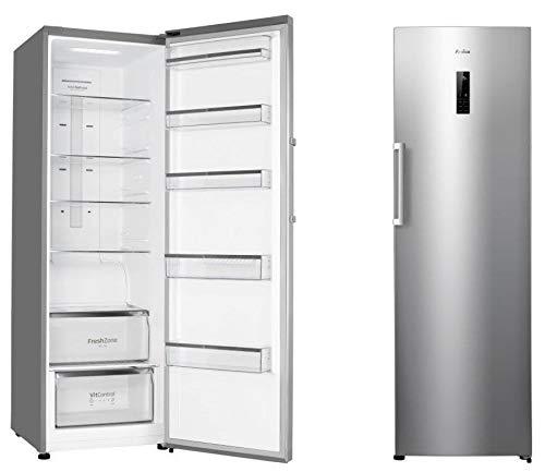 Amica VKS 15780E autonome 355L A + + weiß Kühlschrank–Kühlschränke (355L, Eisfreihalter, sn-t, 40dB, A + +, weiß)