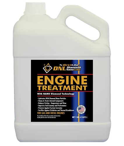 BestLine Engine Treatment 1-Gallon