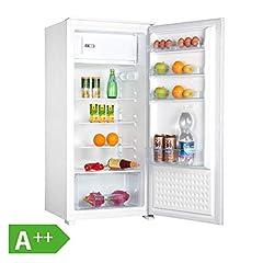 Réfrigérateur encastré avec compartiment congélateur (A++, écologique, 122cm de hauteur, 178 litres, entrée de porte interchangeable) KS12203G - KKT KOLBE