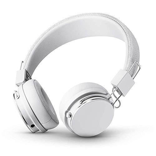 Urbanears Plattan 2 Bluetooth On-Ear Headphone, True White (04092114)