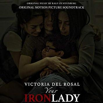 Your Iron Lady (Original Motion Picture Soundtrack)
