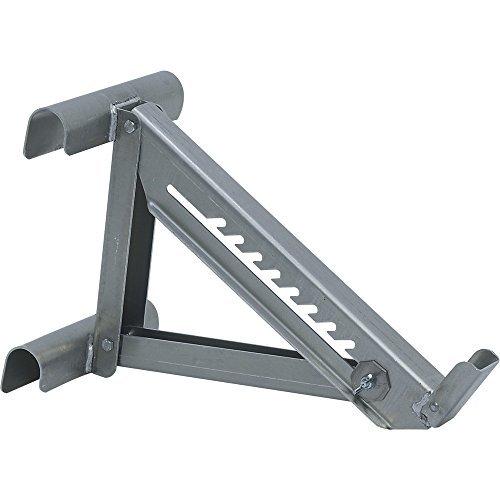 Qual-Craft 2-Rung Ladder Jack - 35In.L x 11In.W x 6In.H, Model Number 2420P