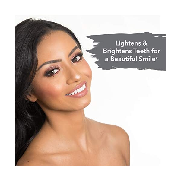 Black Pearl Activated Charcoal Teeth Whitening Powder